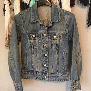 J. Crew - Classic Denim Jacket